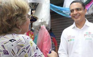 Soluciones concretas y factibles a los grandes temas de Quintana Roo: Raymundo King