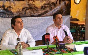 Turistas dejaron en semana santa en Campeche una derrama de 40 MDP: SECTUR