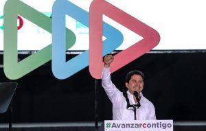 Hoy es el inicio de una gran cruzada para ganar Yucatán y México: Mauricio Sahuí