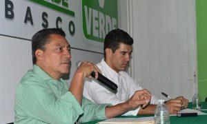 Revertiremos el desempleo en Tabasco: Oscar Cantón