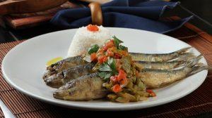 Cinco razones para comer pescados y mariscos mexicanos