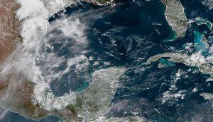 Se pronostica una gradual recuperación en las temperaturas máximas en la península de Yucatán