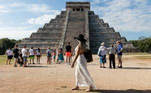 Crecimiento exponencial del turismo en Yucatán