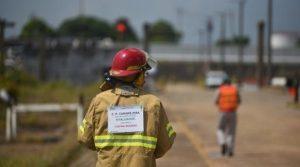 Fuga clandestina provoca desalojo de 5 familias en Ixtaczoquitlán, Veracruz