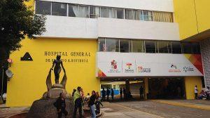 Hospital Rovirosa cuenta con suficientes camillas