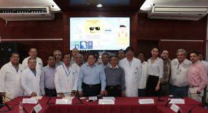 Garantizan en Tabasco atención médica en áreas de urgencias de hospitales