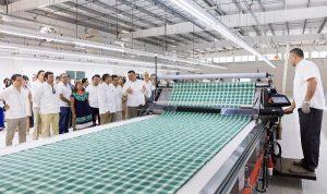 Industria del vestido yucateca deja la maquila tradicional
