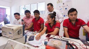 Juventud e iniciativa privada construyen un Yucatán más competitivo