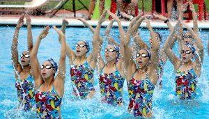 La sirena yucateca, Karen Achach, rumbo a los Juegos Centroamericanos
