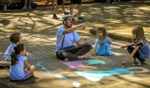 La niñez y el futuro del medio ambiente