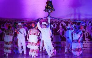 Los Sonidos de México llegarán al corazón mediante la danza en Yucatán