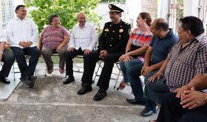 Yucatán, el estado más seguro