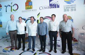 Cancún es uno de los mejores destinos para invertir en México
