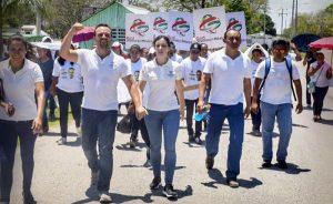 Respalda Calakmul candidatura de Chanona