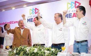 AMLO solo ofrece riesgos: Meade