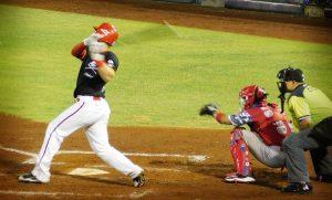 Piratas de Campeche vence a Diablos 4 carreras contra 1