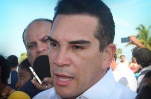 Inadmisible se quiera llegar al gobierno a hacer negocios: Alejandro Moreno Cárdenas