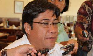 Adán López no tiene propuestas por eso se roba las de Gaudiano: Abraham Ortega
