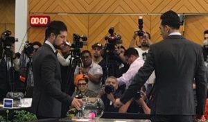Abrirá Margarita Zavala segundo debate presidencial, 'El Bronco' cerrará el encuentro