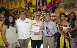 Agroindustria y turismo, orgullo de Jalapa y Jalpa de Méndez