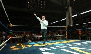 Vamos aplicarle la «quebradora» democrática a López Obrador: Ricardo Anaya