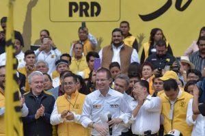 Ricardo Anaya, orador principal del aniversario del PRD