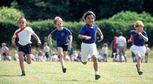 Con ejercicio y buena alimentación se ayuda a reducir la ansiedad y la depresión en infantes