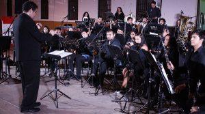 La Banda Sinfónica de Yucatán interpretará Música rusa y algo más