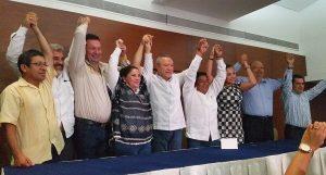 Se suma Bertruy y la Asociación 17 de julio con Gaudiano