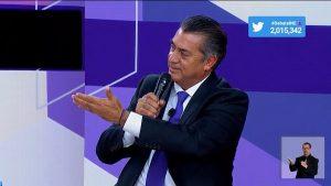 """""""El Bronco"""" le pide a López Obrador renunciar a los 3 mil mdp de Morena"""