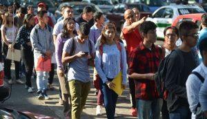 Buscan 40 mil jóvenes ingreso a la Universidad Veracruzana
