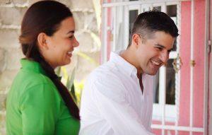 Tenemos que hacer más por el municipio de Campeche: Claudio Cetina