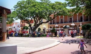 Campeche, ideal para turismo de convenciones: AMPROFEC