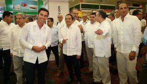 Cancún, destino líder en Turismo de convenciones y reuniones