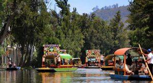 Buscan reactivar zonas rurales afectadas por 19s en Xochimilco CDMX