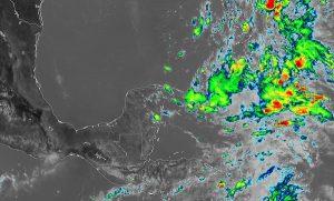 Se mantiene pronóstico de altas temperaturas en la región de la península de Yucatán