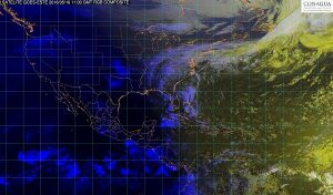 Se prevé que la onda de calor se prolongue en la mayor parte de México