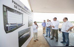 Compañía alemana Leoni va por su segunda fábrica en Yucatán