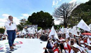 La Huasteca Potosina será destino turístico: Meade