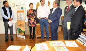 Se une SAGARPA a la Conmemoración del Día Mundial de las Abejas
