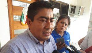 Debate entre candidatos al gobierno de Tabasco no será una farsa o montaje: IEPC