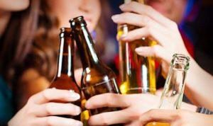Crece número de menores que fuma, bebe y se droga en Campeche