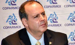 Llama COPARMEX a candidatos y partidos a conducirse con respeto y tolerancia