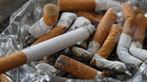 Día Mundial sin Tabaco 2018