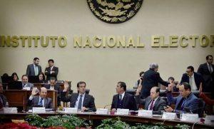 Ciudadanos cuestionaran a candidatos en tercer debate en Yucatán: INE