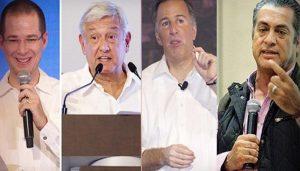 Ciudadanos, eje central del segundo debate presidencial en Tijuana: INE