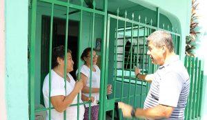 Debe Gendarmería regresar a reforzar la lucha contra la delincuencia, afirma Jorge Lazo