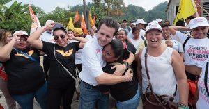Impulsaré transformaciones para detonar el desarrollo de Tabasco: Gerardo Gaudiano