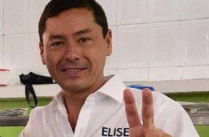 Audio revela las intenciones del candidato del PAN, Eliseo Fernández es saquear a Campeche