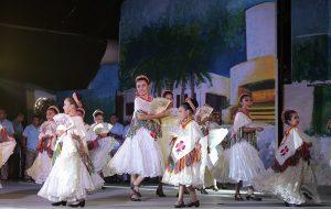 En foros culturales de la Feria, niños se acercan a las tradiciones y expresiones artísticas